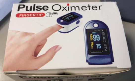 Pulse Oximeter 04